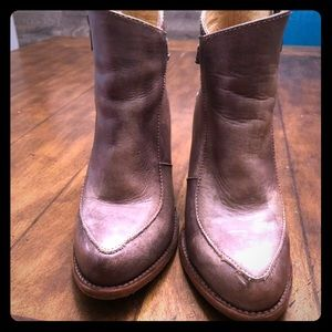 Bed Stu Shoes - Bed Stu Cobbler Collection Handmade Leather Boots
